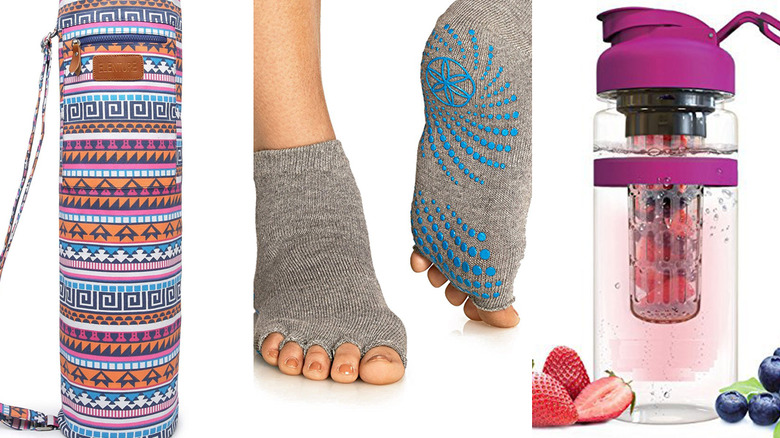 14 Things every yoga lover needs in their life