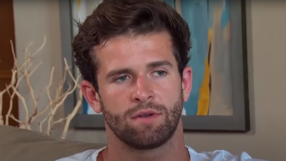 Jed Wyatt, one of the worst Bachelorette contestants