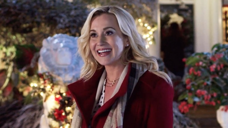 Christmas at Graceland, a Hallmark Channel holiday movie