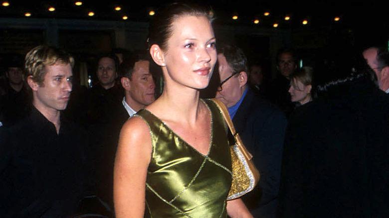 Kate Moss '90s fashion