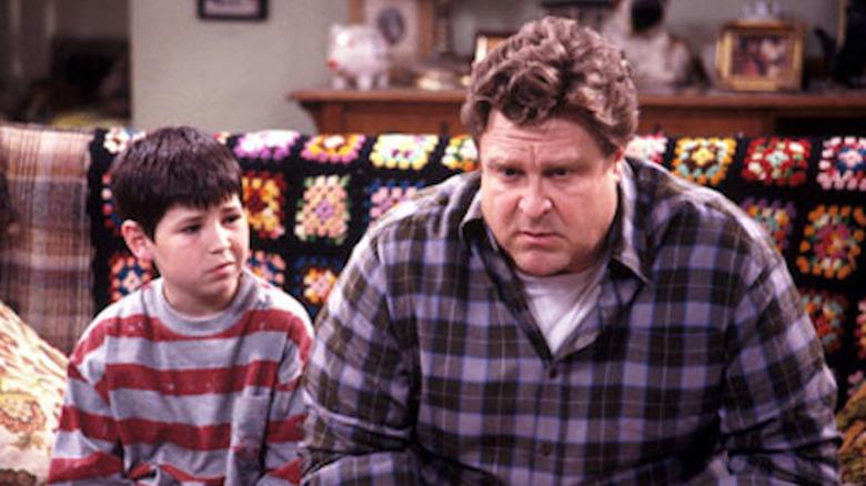 John Goodman in Roseanne