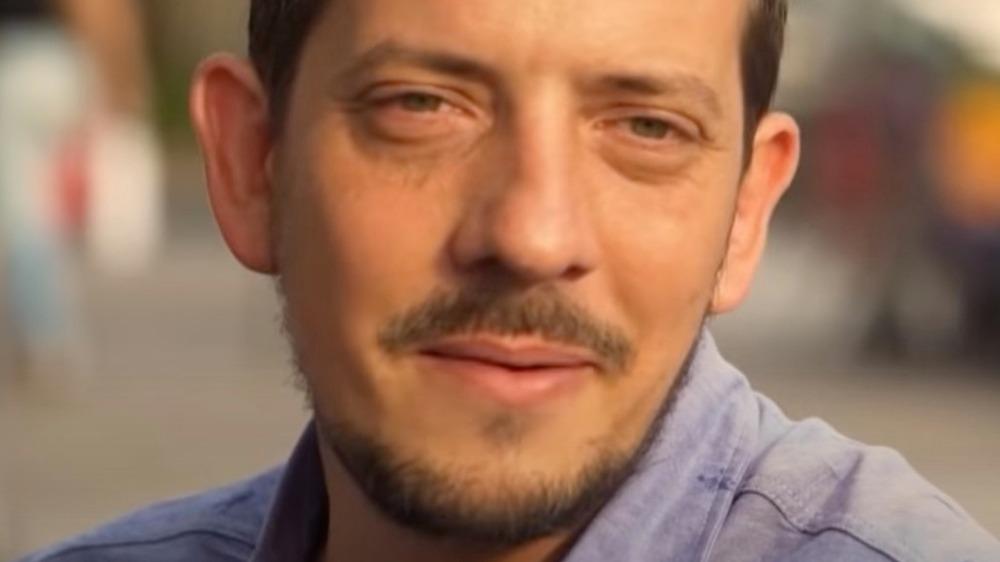 Jose Ignacio Bergolio on EWTN