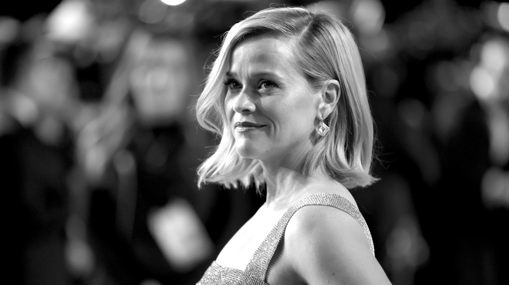 Reese Witherspoon on red carpet