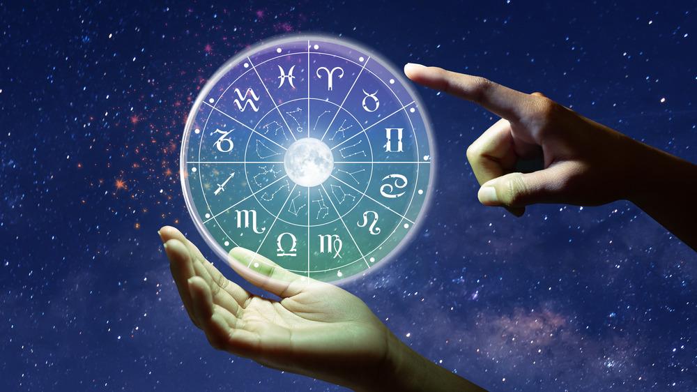 Astrology interpretation