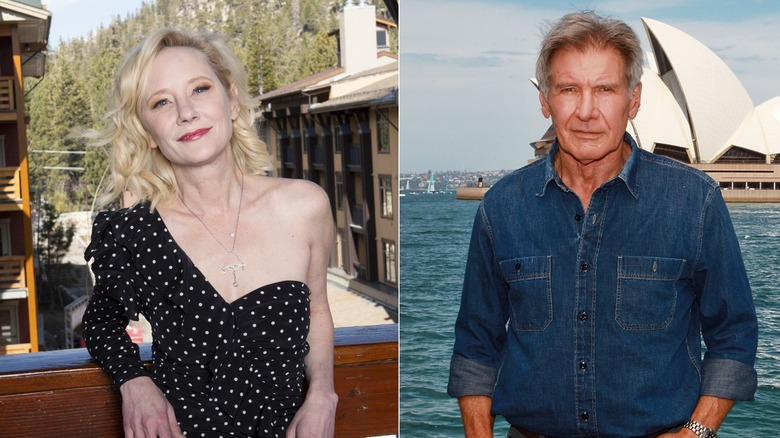 Anne Heche / Harrison Ford