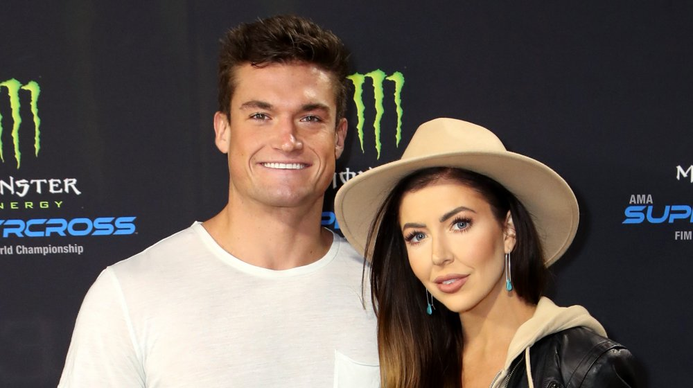 Big Brother's Jackson Michie and Holly Allen