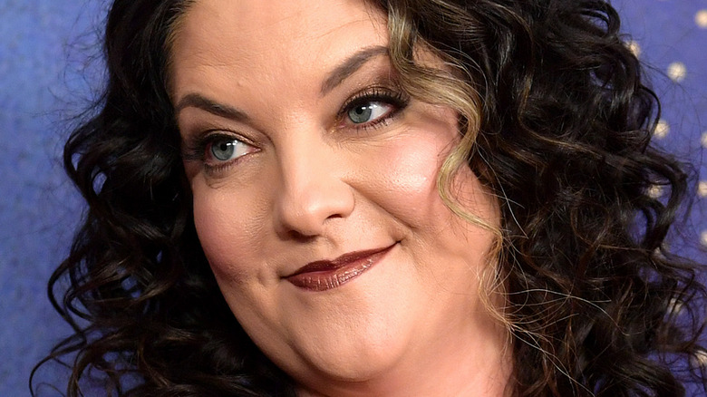 Ashley McBryde at the 2020 CMT Awards
