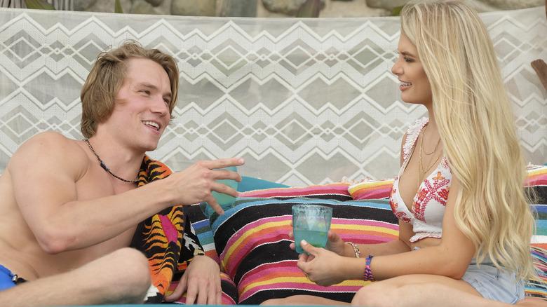Bachelor in Paradise stars