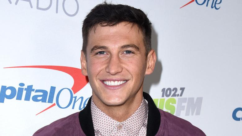 Bachelor in Paradise star Blake Horstmann