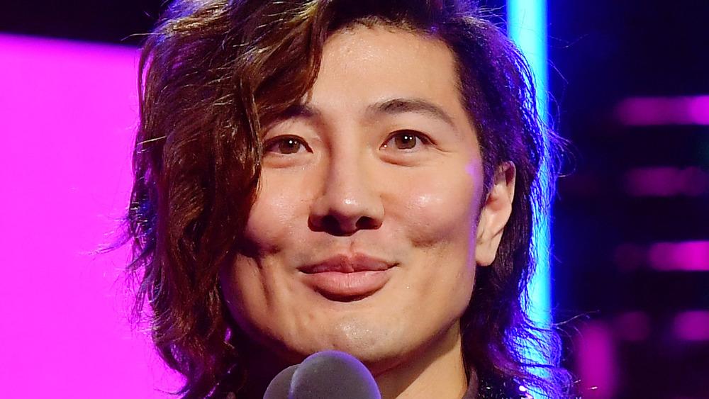 Guy Tang smiling