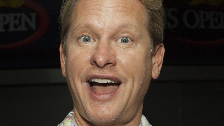 Carson Kressley at an event