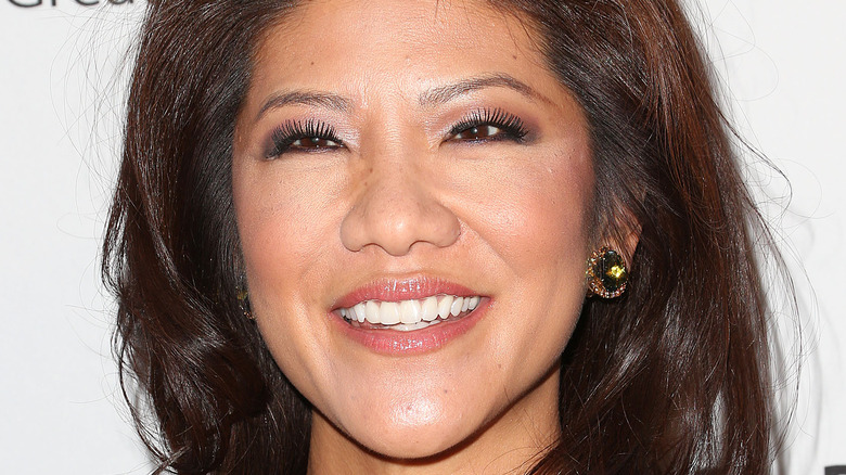 """Julie Chen, host of """"Big Brother"""" and """"Celebrity Big Brother"""""""