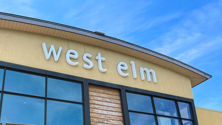 West Elm, 2021