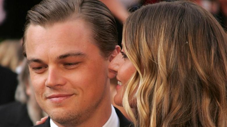 Alanis Morrissette and Ryan Reynolds/Gisele Bündchen and Leonardo DiCaprio split