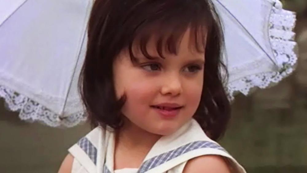 Darla from Little Rascals 1994