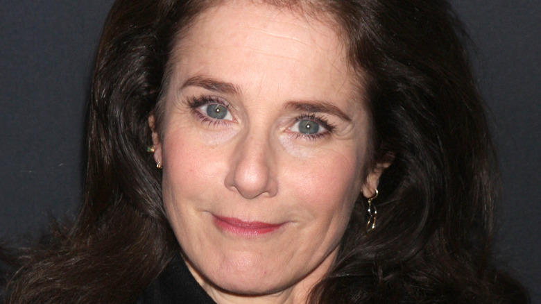 Debra Winger at an event in Beverly Hills
