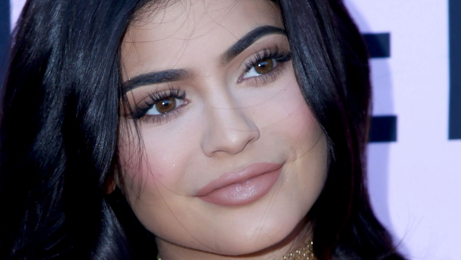 Did Kylie Jenner Really Keep Her Baby News From This