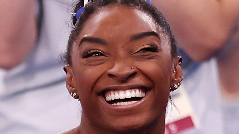 Simone Biles 2021 Olympics