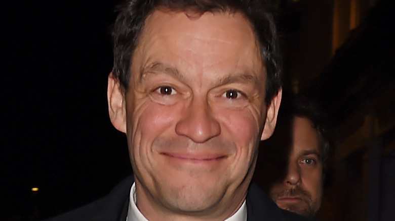 Dominic West face