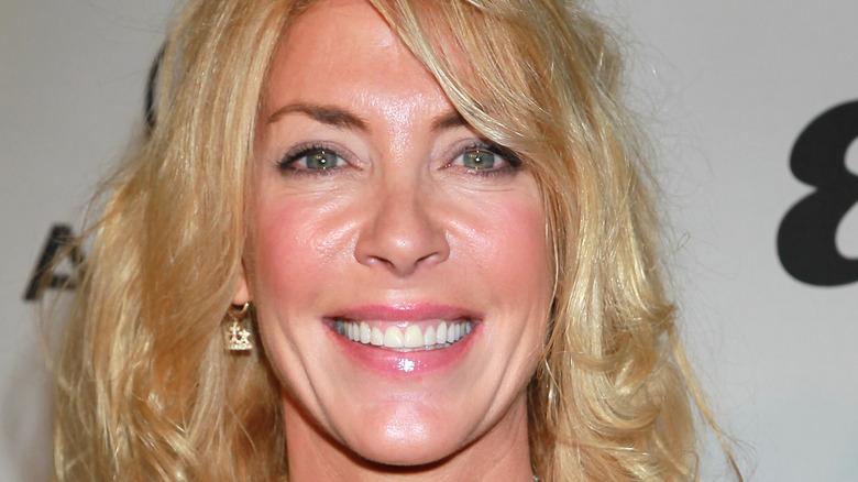 Elaine Culotti smiling