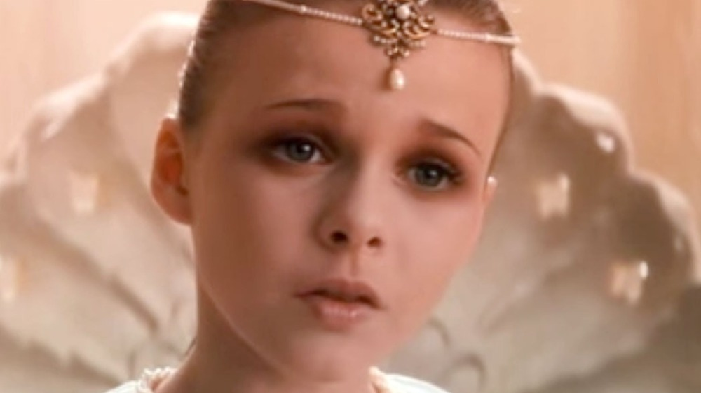 The NeverEnding Story's Childlike Empress