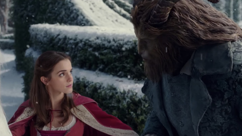 Disney live-action remake Beauty and the Beast