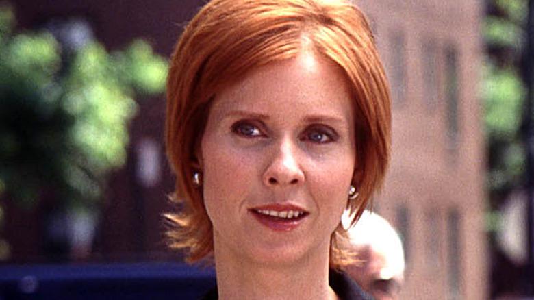 Cynthia Nixon as Miranda