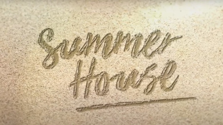 summer house theme title