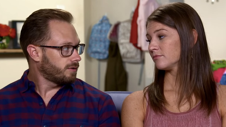 The Busbys on OutDaughtered