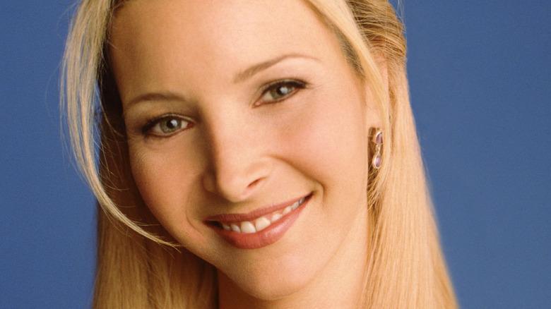 Lisa Kudrow stars as Phoebe Buffay