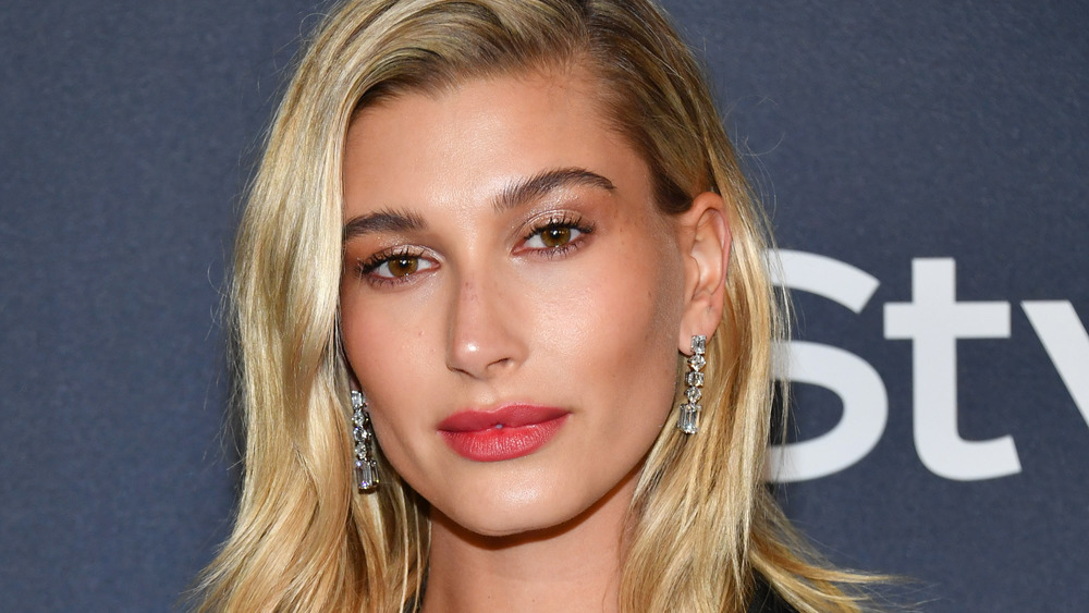 Hailey Bieber, who has way more tattoos than you thought