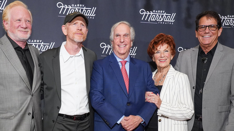 Happy Days cast in 2019