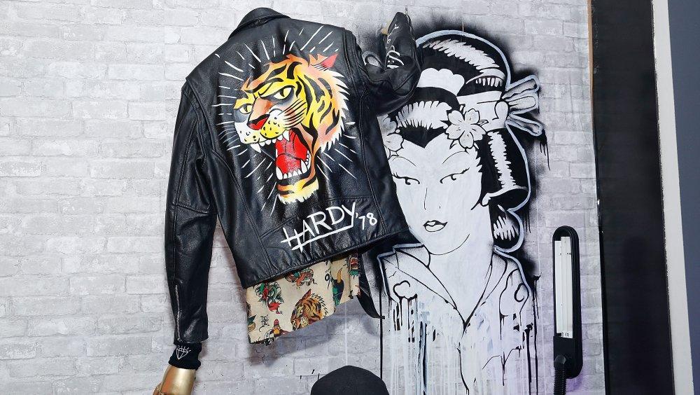 Ed Hardy Clothing