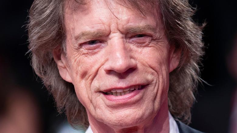Mick Jagger 76th Venice Film Festival