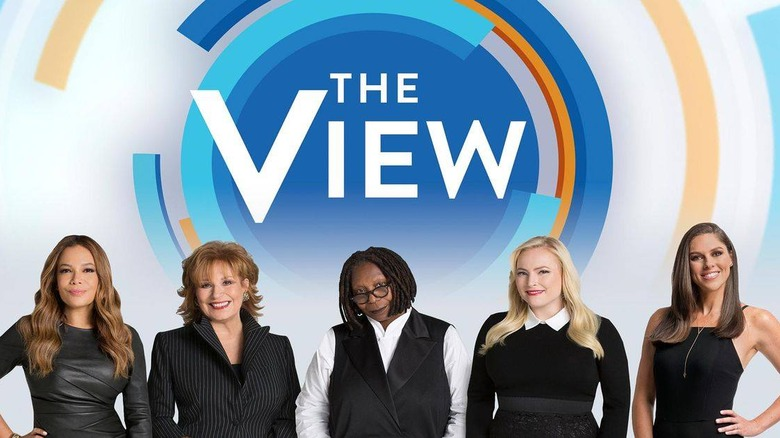 The View hosts 2019