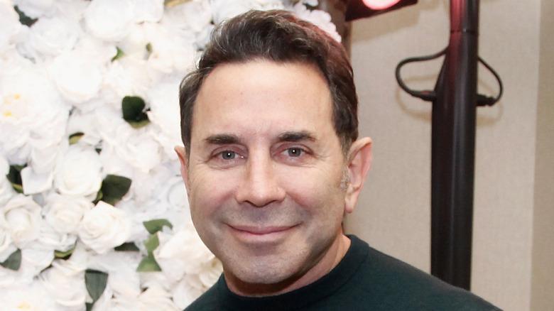 Botched's Paul Nassif