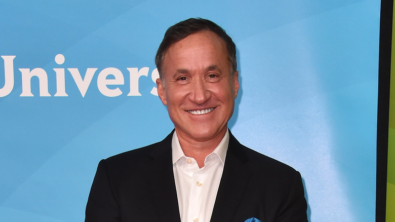Botched's Terry Dubrow