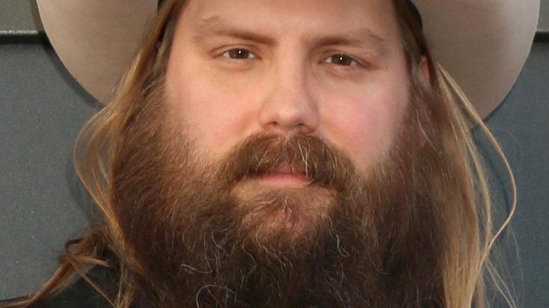 Portrait of Chris Stapleton