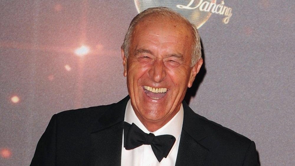 Dancing With the Stars' Len Goodman
