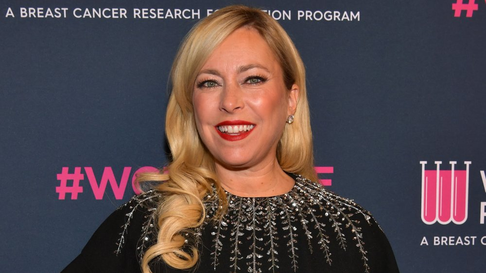 Real Housewives star Sutton Stracke
