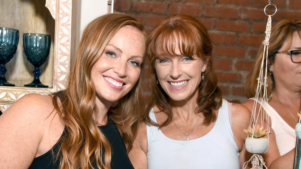 Mina Starsiak and Karen Laine, the Good Bones stars