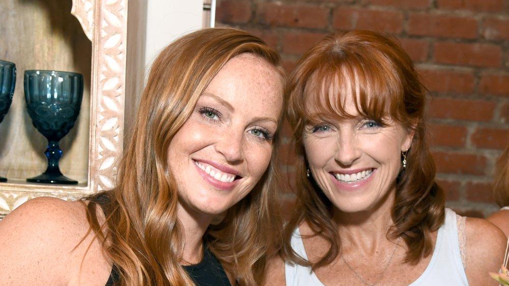 Good Bones duo Mina Starsiak Hawk and Karen E. Laine