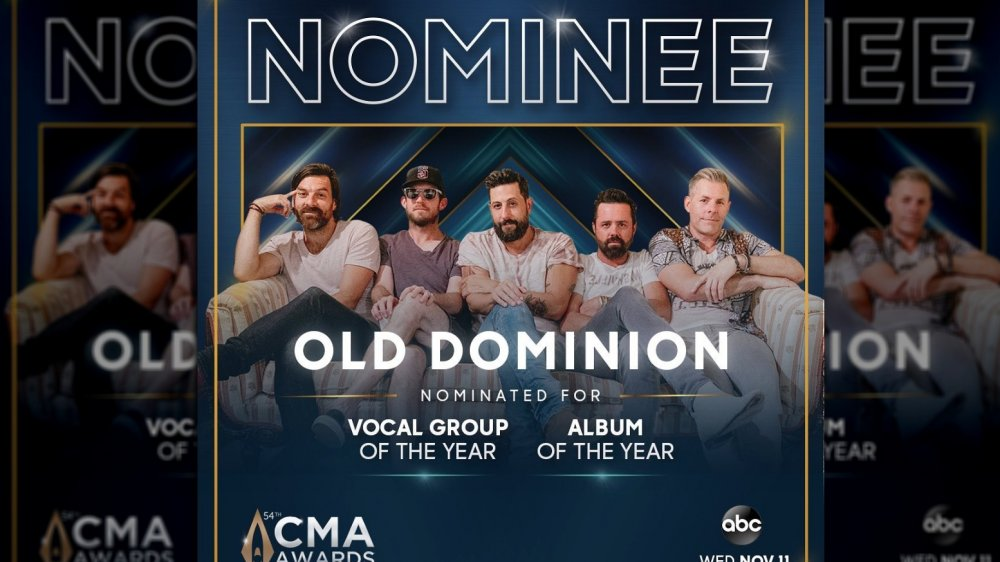 Old Dominion CMA