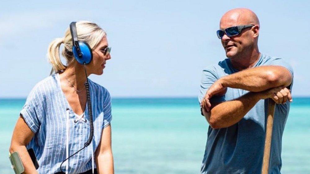 Renovation Island's Bryan and Sarah Baeumler