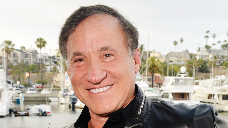 Botched's Dr. Terry Dubrow