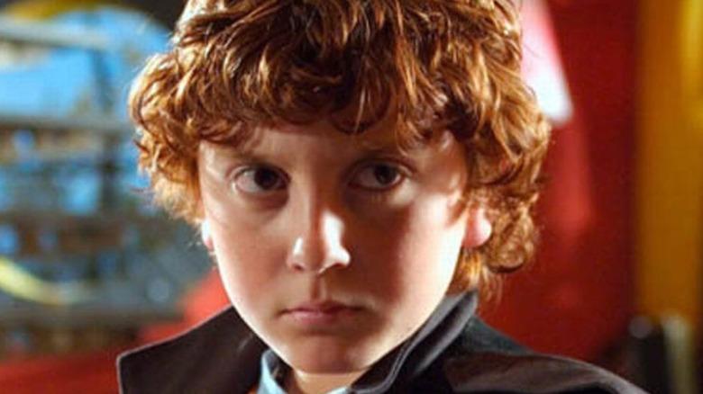 Daryl Sabara stars in Spy Kids