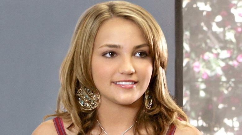 Jamie Lynn Spears stars in Zoey 101