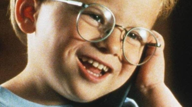 "Jonathan Lipnicki stars in ""Jerry Maguire"""