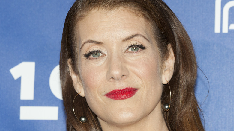 Kate Walsh attends Planned Parenthood Gala