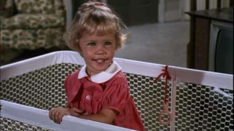 Tabitha Stephens in Bewitched